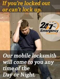 Interstate Locksmith Shop Los Angeles, CA 310-844-9249